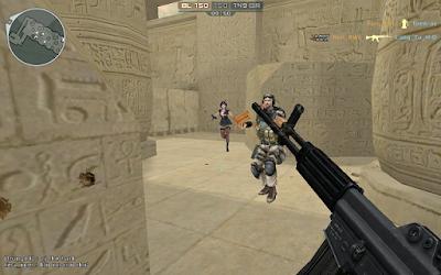 Dịch rời chóng vánh cùng thách thức lường là phương thức hữu hiệu nhất để các tay sniper không thể khóa mục đích