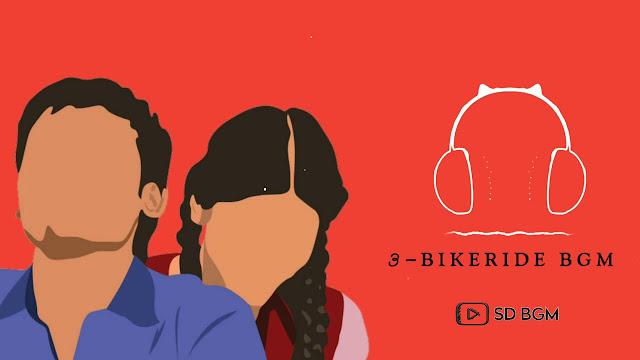 Three - Bike Ride Full BGM | Dhanush Love BGM | Anirudh Music - Mp3 Download