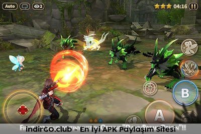 dawn break origin apk
