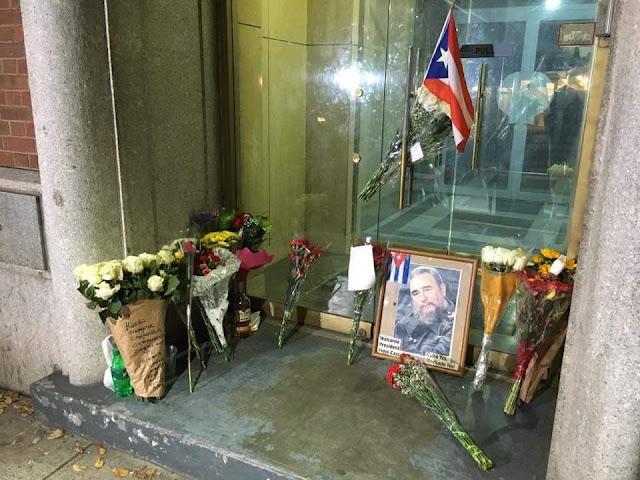 Куба всё ещё — libre