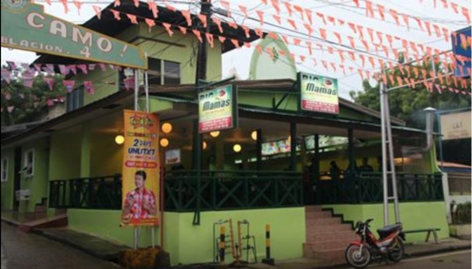 WHERE TO EAT IN CORON PALAWAN - BIG MAMA'S HOT POT GRILL