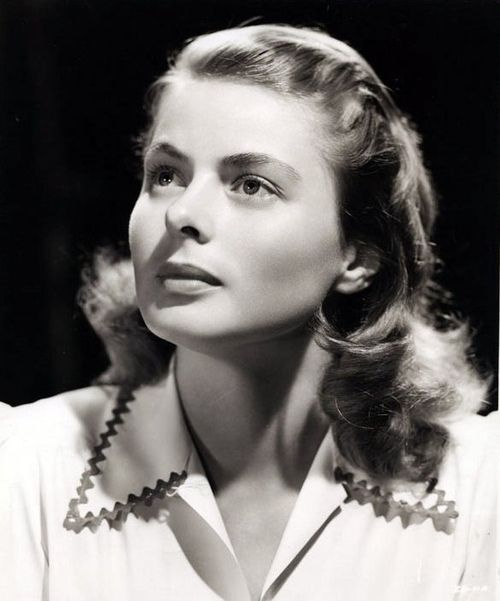 That INGRID BERGMAN Quiz — The Answers