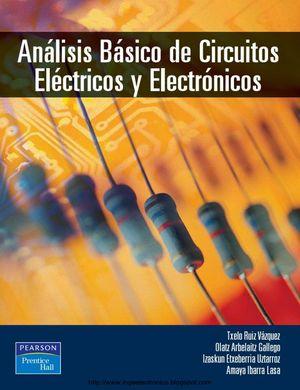 analisis basico de circuitos electricos johnson pdf descargar