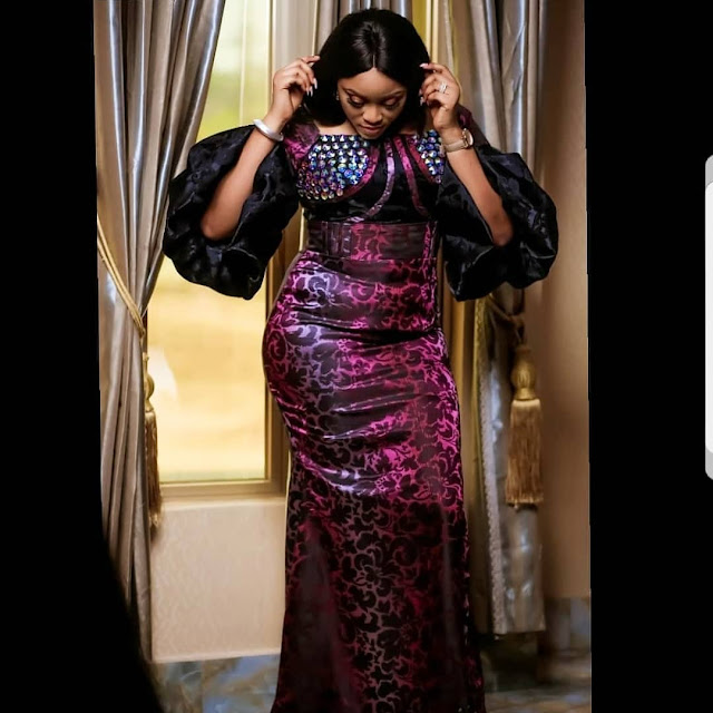 2019 Special Asoebi Styles for Special events