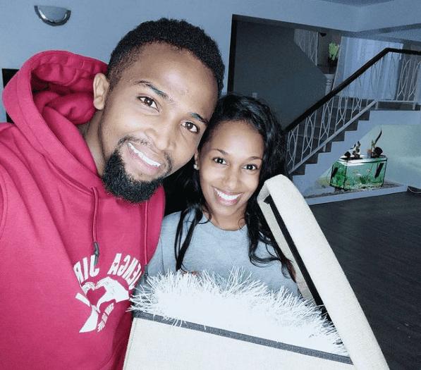 Grace Ekirapa and Pascal Tokodi Photo