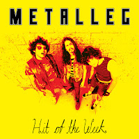 METALLEG Hit of the Week
