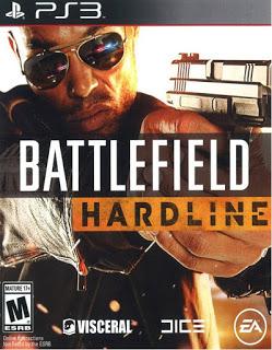 BATTLEFIELD HARDLINE PS3 PT-BR TORRENT