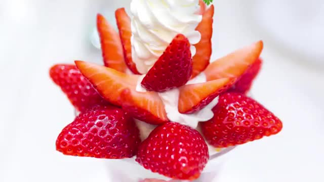 12 MOST EXPENSIVE FRUITS IN THE WORLD Strawberries Arnaud