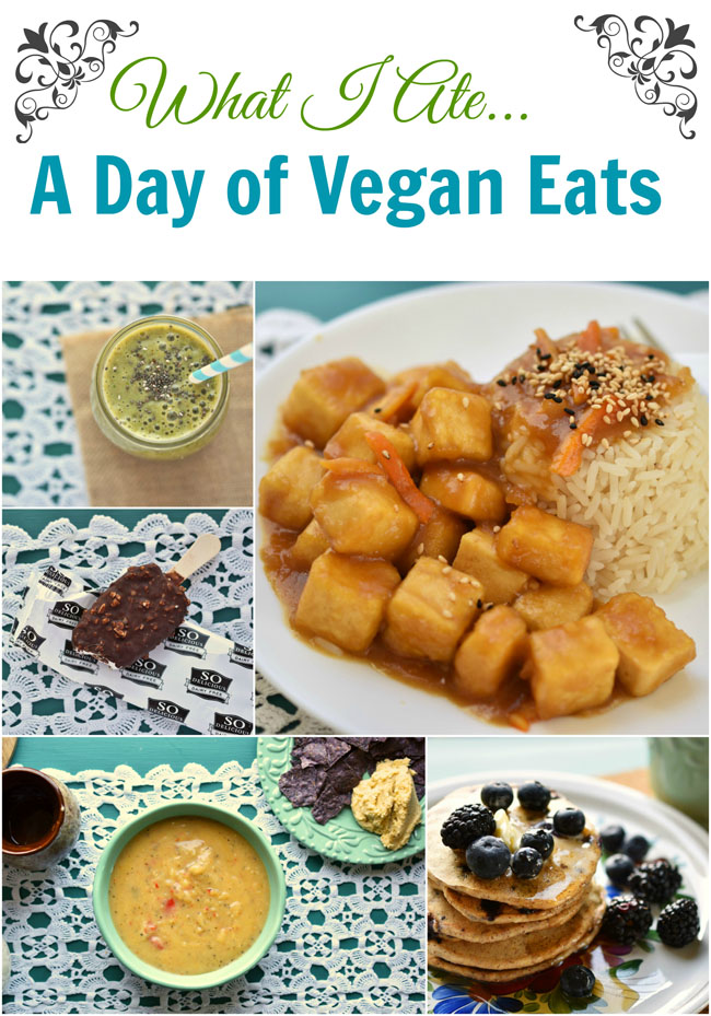 Eating vegan is easy! Check out these healthy, quick meal ideas.