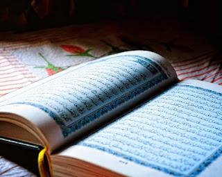 gambar Manfaat mendengarkan surat al-baqoroh untuk menemani menulis artikel