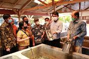 Kembangkan Potensi Kelautan dan Pesisir Nusa Penida