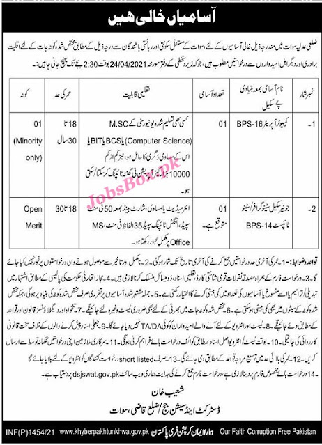 district-and-session-courts-swat-jobs-2021-application-form