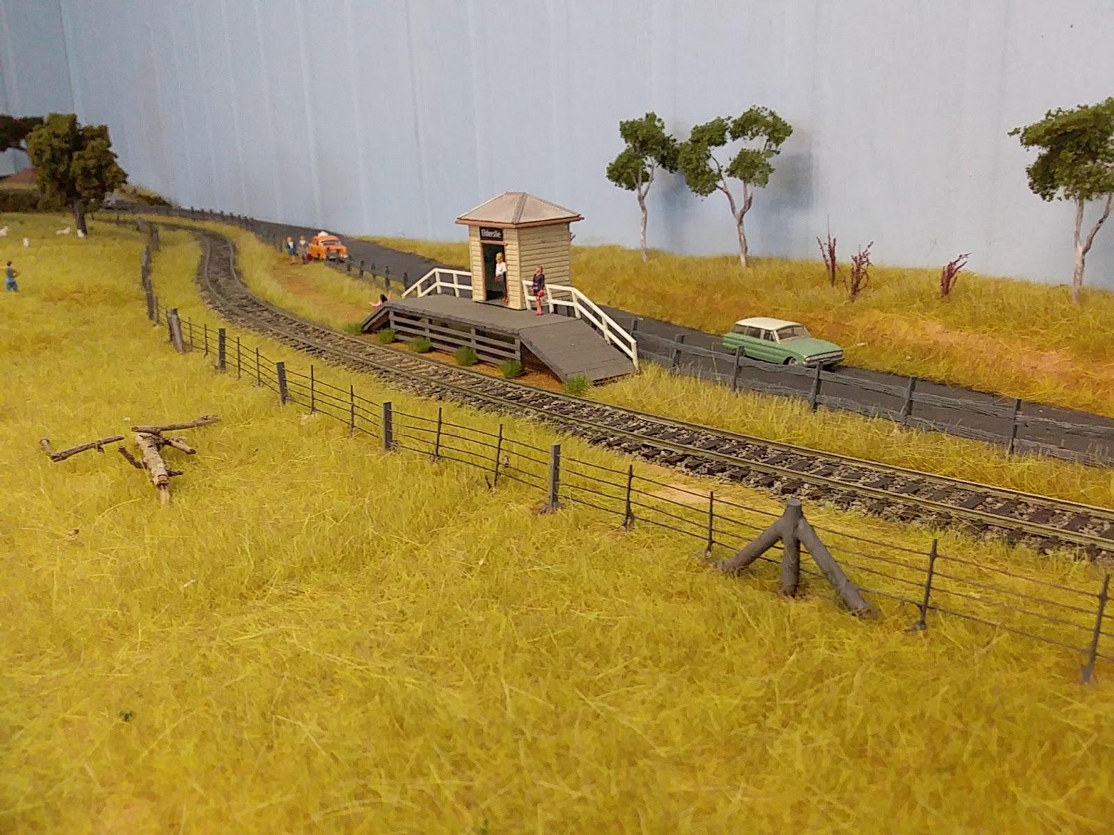 Camden Valley Model Railway