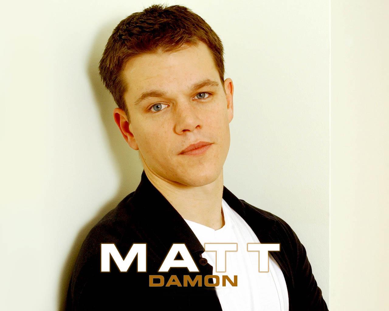 Bought Zoo Matt Damon