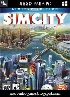 Download SimCity 2013 PC