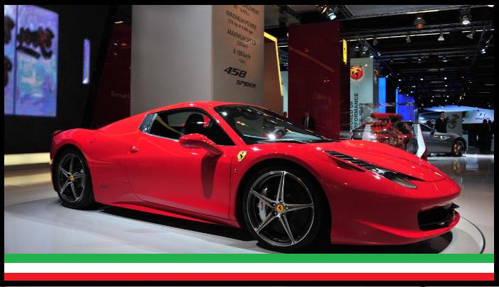 Harga Mobil Ferrari di Pasaran Indonesia Yang Perlu Anda ...