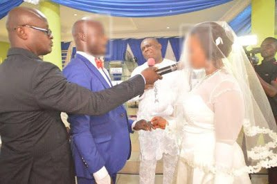 How I was initiated into demonic brothel in Rivers – Repented prostitute (photos)