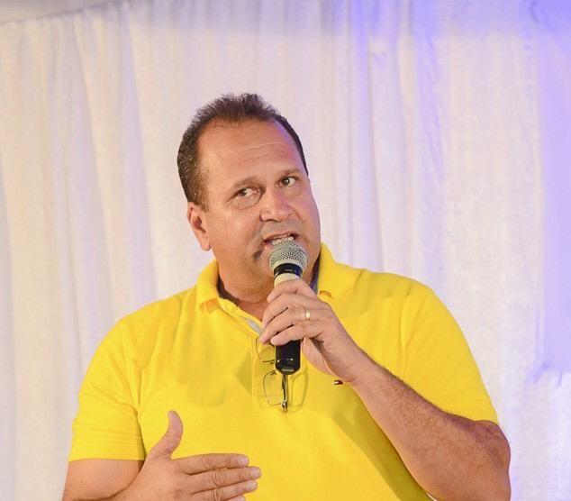 Prefeito Eduardo elogia parceria entre Prefeituras e proprietários rurais, que garantiu avanços à região de Cachoeira Grande