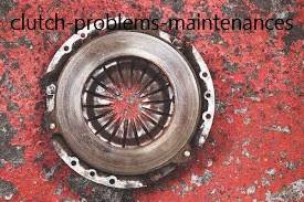 clutch-problems-maintenances