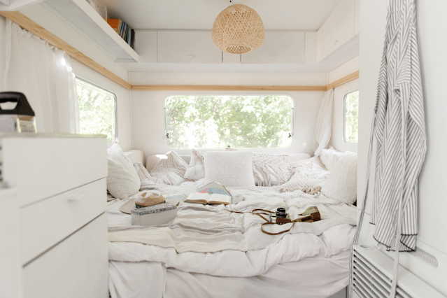 5 Creative Ways to Update (or Renovate) Your RV