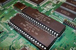 Pengertian ROM dan Fungsinya beserta Jenisnya