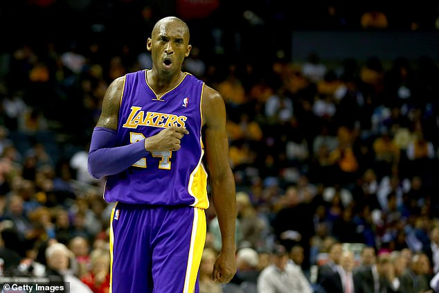 Popular NBA star Kobe Bryant killed along with at least 4 others, celebrities react