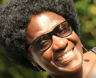 Mrs Margaret Kinya Kirera