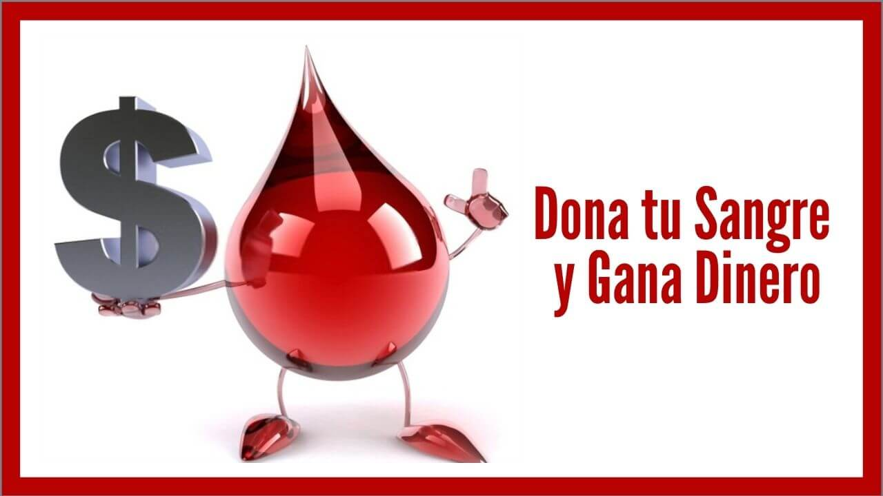 ganar-dinero-donando-sangre