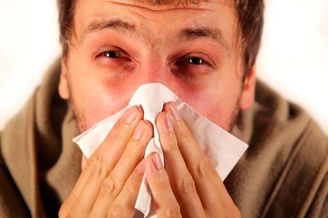 best medicine for allergic reaction