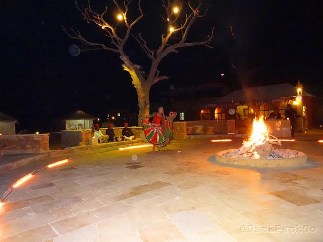 Damodar Desert camp   - Jaisalmer, Rajasthan - Pick, Pack, Go