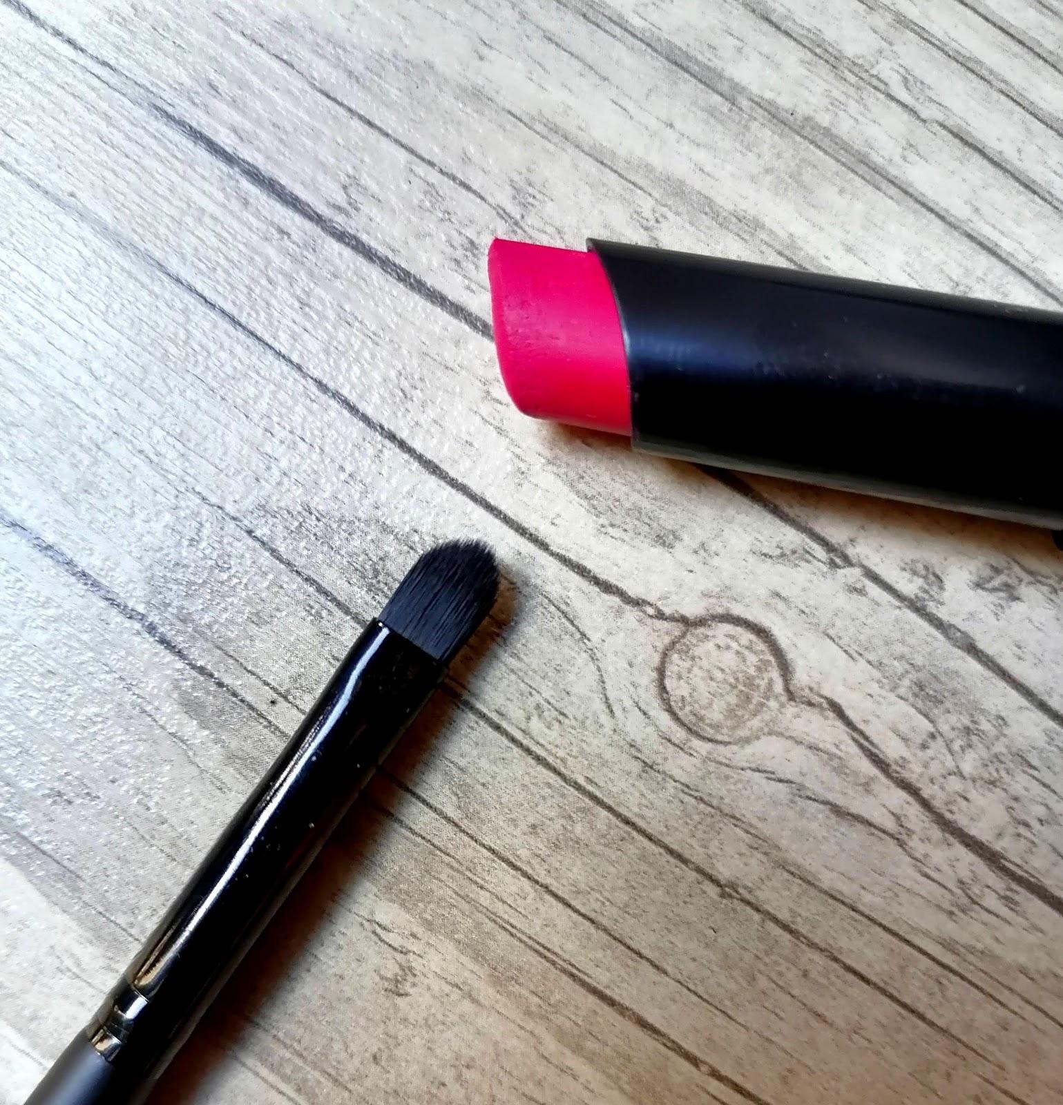 pinceau lèvres Passion Beauté