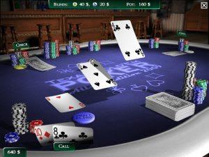 3 Kunci raih Kemenangan ala Dewa Poker Online Android