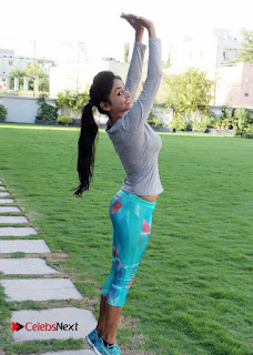 Actress Pooja Sri Yoga Picture Gallery  0002.jpg