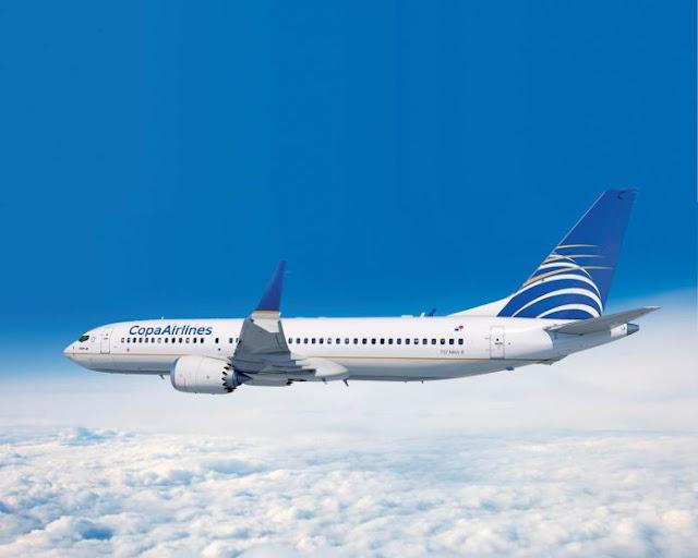 Gobierno venezolano suspendió a aerolínea Copa Airlines