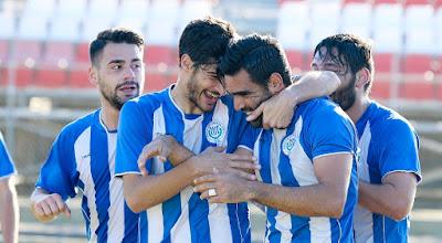 Ισόπαλοι αναδείχθηκαν ΑΟ Χανιά και Σπάρτη στο Μάλεμε σε εξ' αναβολής ματς της 9ης αγωνιστικής της Football League