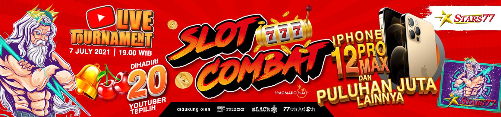 Slot Combat 2021
