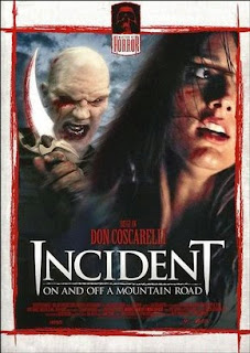 Incident on and Off a Mountain Road - Masters of Horror Ep 1