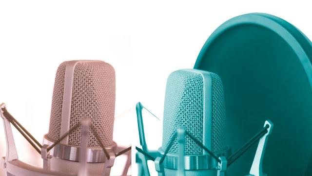 Tips Agar Suara Terdengar Lebih Enak Saat Direkam
