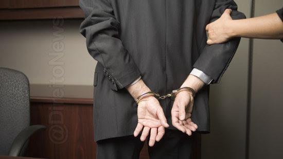 mp investigacao conduta juiz prender advogado