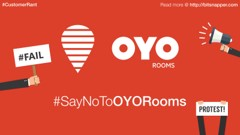 OYO Rooms of India dreaming to be the world's biggest hotel chain