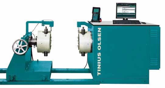 What Is A Torsion Testing Machine?