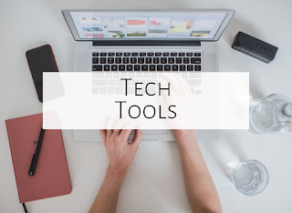 Five Free Tech Tools for the Music Room {and other techie stuff}