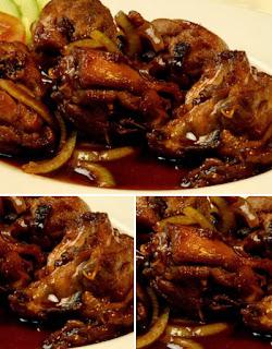 resep ayam goreng mentega chinese food