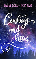 libro Cowboys and kisses