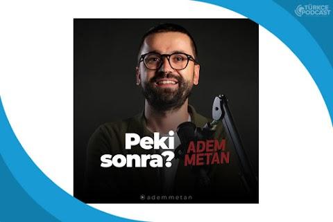 Peki Sonra Podcast