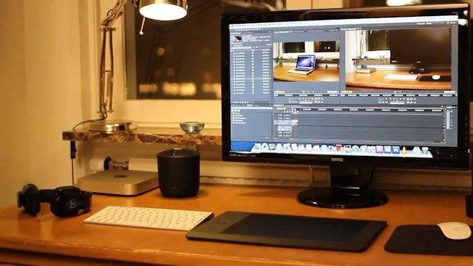 Spek PC Yang Cocok Untuk Video Editing