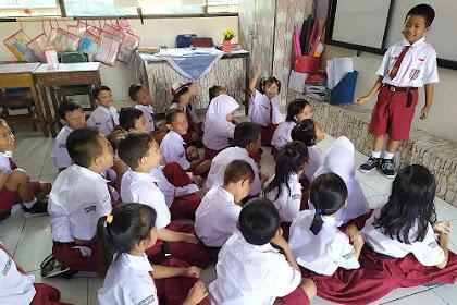 Manfaat Kegiatan Bercerita Di Dalam Kelas