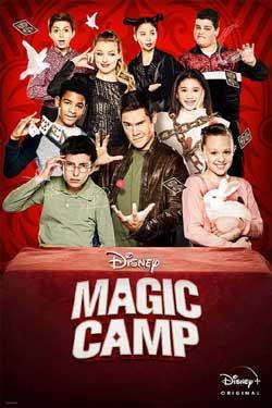 Magic Camp (2020)