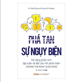 Phá Tan Sự Ngụy Biện (Tái Bản 2018) ebook PDF EPUB AWZ3 PRC MOBI