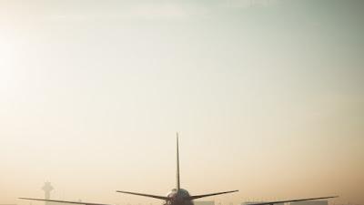 Garuda - Lion Air Gagal Mendarat di Bandara Pontianak, Begini Penjelasannya